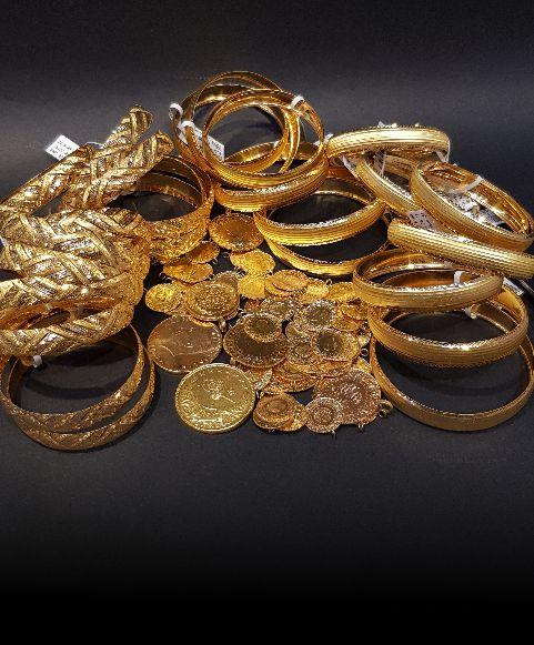 Yatırımlık Altın