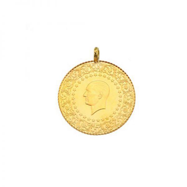Çeyrek Altın (Eski)