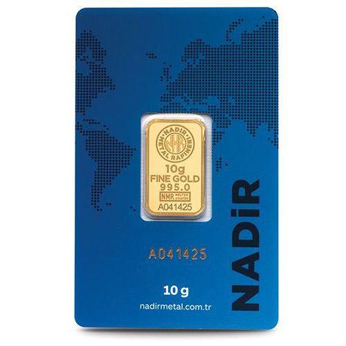 10 gram 24 Ayar Altın